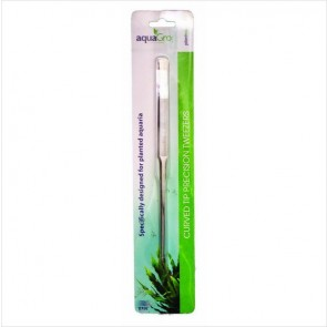 TMC AquaGro Curved Tip Tweezers