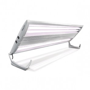 Arcadia Overtank Luminaire OT2 T5 Marine Lighting Unit (4 x 39w 1000mm)
