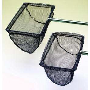 """Blagdon 8\""""x 6\"""" Net with 18\"""" Handle"""