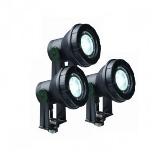 Blagdon Enhance LED Lights (3 x 3W)