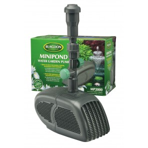 Blagdon Minipond MP2000 Pond Pump
