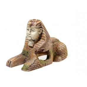 Classic Sphinx Large Aquarium Ornamernt