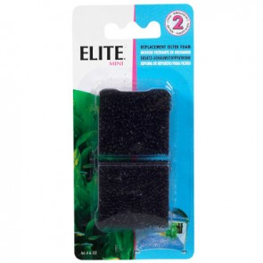 Elite Mini Filter Foam