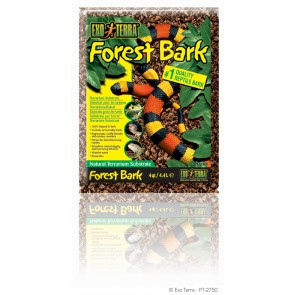 Exo Terra Forest Bark 4.4ltr