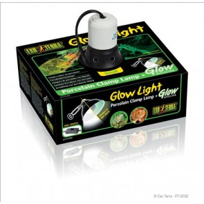 Exo Terra Glow Light and Glow Reflector Small