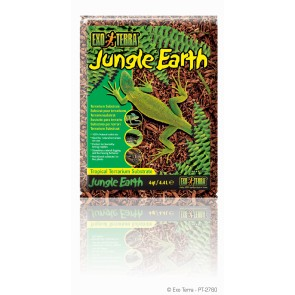 Exo Terra Jungle Earth 4.4lrt