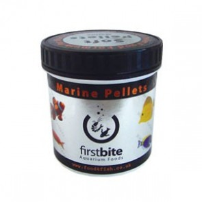 First Bite BCUK Marine Pellets 1mm - 120g