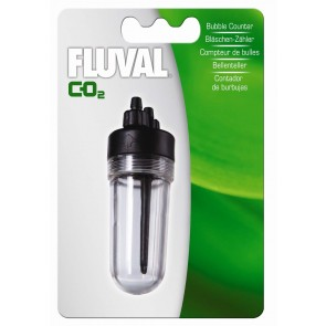 Fluval CO2 Bubble Counter (88g)