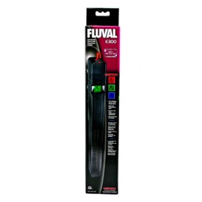 Fluval E Series 300w Advanced Electronic Heater