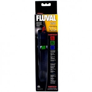 Fluval E 50W Advanced Electronic Heater