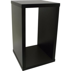 Fluval Nano Stand Black Gloss Small