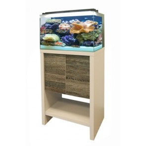 Fluval Sea Reef M 60 Aquarium and Cabinet Set