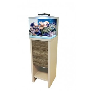Fluval Sea Reef M 40 Aquarium and Cabinet Set