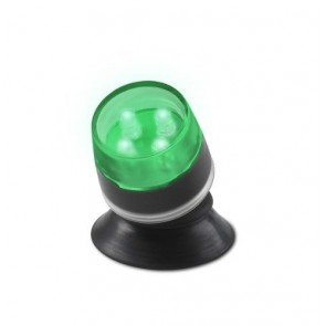 Hydor H2 Aqua Colour Green light