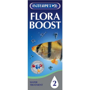 Interpet Number 2 Flora Boost 100ml