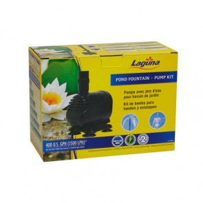 Laguna Pond Fountain Pump 1500