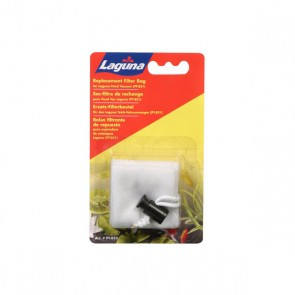 Laguna Pond Vacuum Kit Replacement Bag