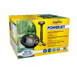 Laguna PowerJet 2200 Pond Pump