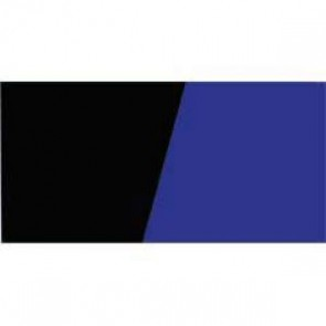 "Marina Aquarium Background Blue / Black 24"" per ft"
