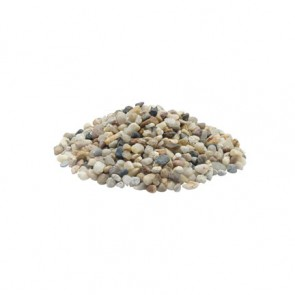 Marina Decoartive Natural Gravel Grey Creek 2 - 8mm 2kg