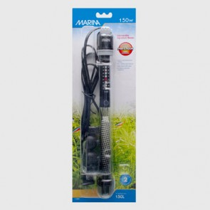 Marina Submersible Aquarium Heater 150w
