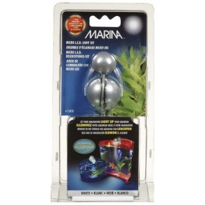 Marina Micro LED Light Set
