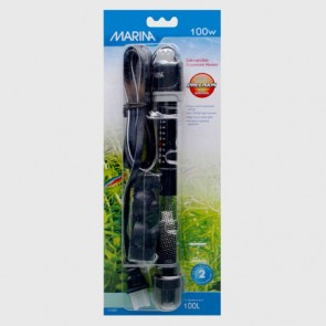Marina Submersible Aquarium Heater 100W