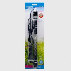 Marina Submersible Aquarium Heater 300w