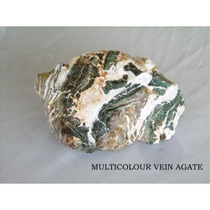 Multicolour Rock