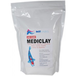 NT Labs Koi Care Mediclay 1.5kg