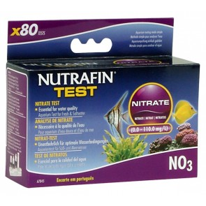 Nutrafin Nitrate Aquarium Test Kit