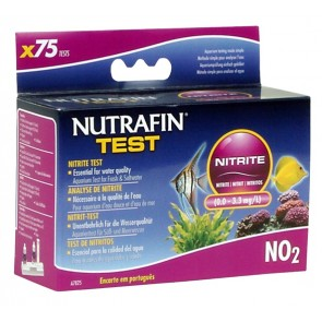 Nutrafin Nitrite Aquarium Test Kit