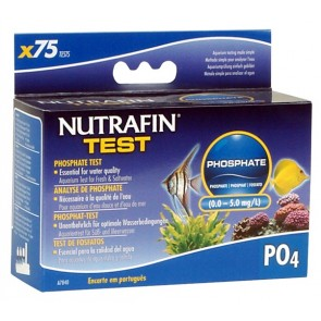 Nutrafin Phosphate Aquarium Test Kit