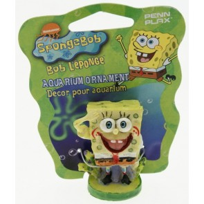 Penn Plax - Sponge Bob Square Pants Mini - Sponge Bob Square Pants Ornament