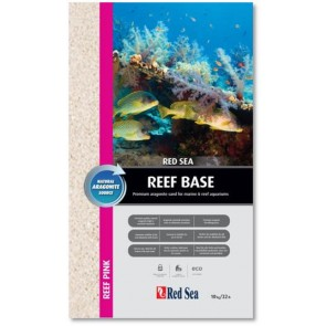 Red Sea Reef Base Reef Pink 10kg
