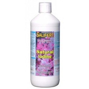 Salifert Natural Iodine 500ml