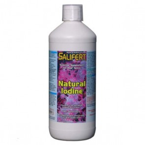 Salifert Natural Iodine 250ml