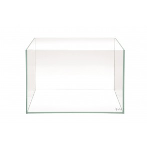 TMC Signature Aquarium 450mm x 450mm x 300mm Clear Silicone