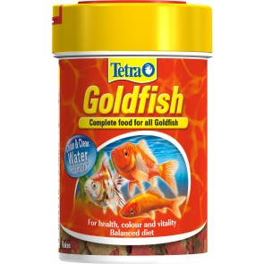 Tetra Goldfish Flakes 15g / 85ml