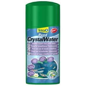 Tetra Pond Crystal Water 250ml