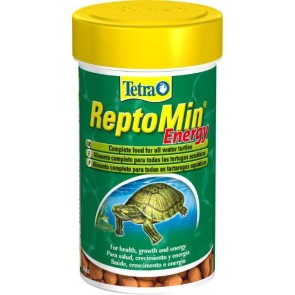 Tetra Repto Min Energy 34g / 100ml