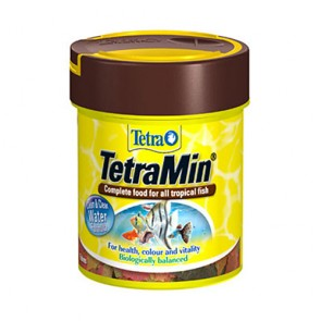 TetraMin Flake 13g / 66ml
