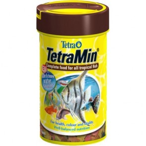 TetraMin Flake 20g / 100ml