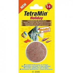 Tetramin Holiday Food Blocks 30g