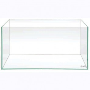 TMC Signature Aquarium 600mm x 450mm x 300mm Clear Silicone