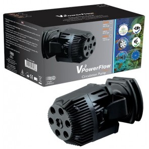 V2 Power Flow 2000 Pump