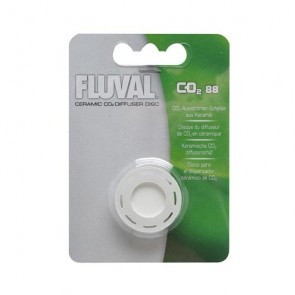 Fluval CO2 Ceramic Diffuser 88g Replacement Part