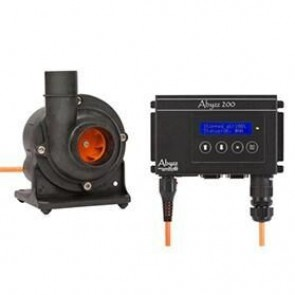 Abyzz A200 Pump & Controller 10m Cable