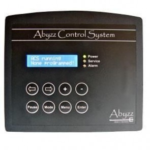 Abyzz ACS Multi Pump Control Panel