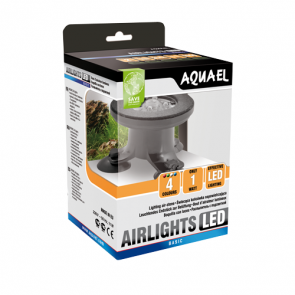 Aquael LED Airlights